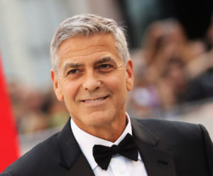 Modelli over 50 - George Clooney